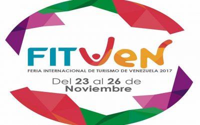 FITVEN 2017, la 12º edición de la Feria Internacional de Turismo de Venezuela