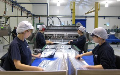 Aumento de poder de compra del trabajador es una oportunidad para el sector industrial