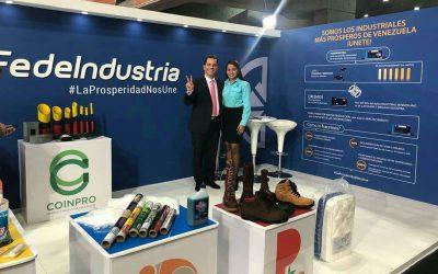 Expo Venezuela Potencia 2018