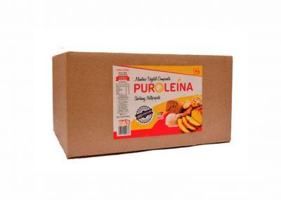 Manteca Puroleína 15 Kg