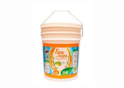 Aceite Purosoya 18 Lt