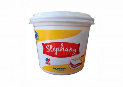 Margarina Stephany 500 g x 12
