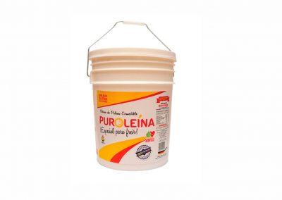 Oleína de Palma Puroleina 18 Lt