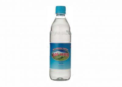 Agua Mineral 12 unidades 1,5 litros PET