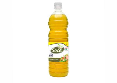 Aceite de Soya 1Lt Soca