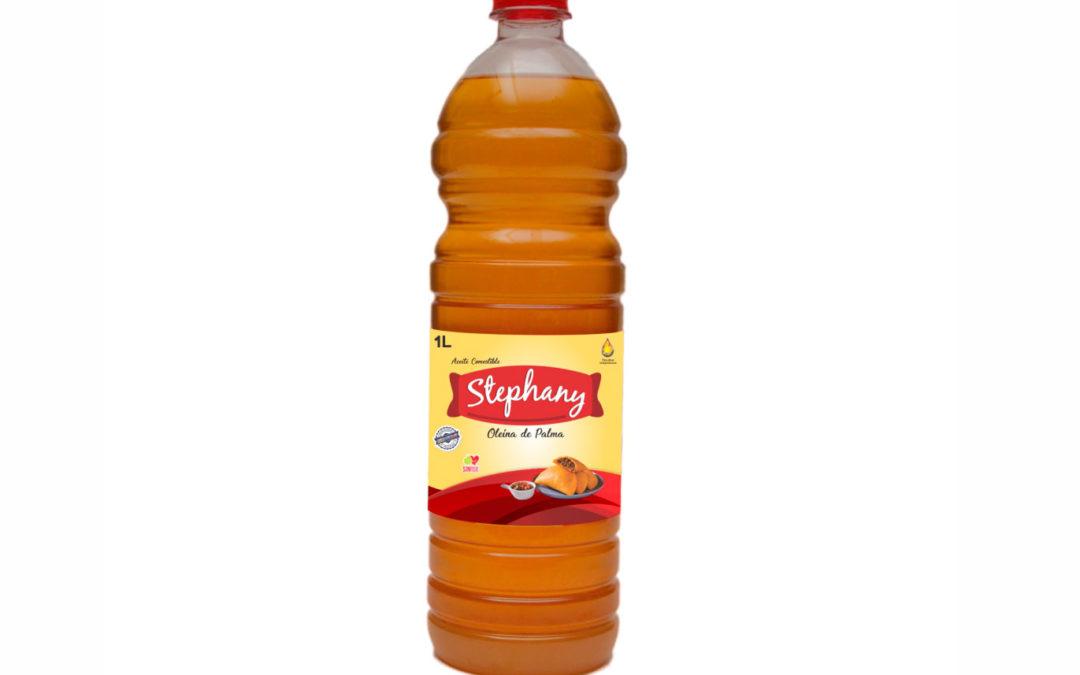Aceite de Oleina de Palma 1Lt