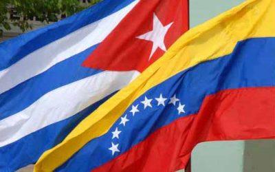 Realizan reunión de seguimiento a convenio Fedeindustria – Cámara de Comercio de Cuba