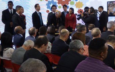 Convenio Fedeindustria – Pequiven permitirá ahorrar 30% en costos de materias primas para la PyMI