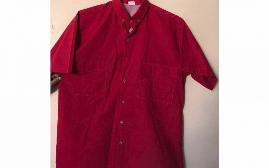 Camisa Modelo Clásico