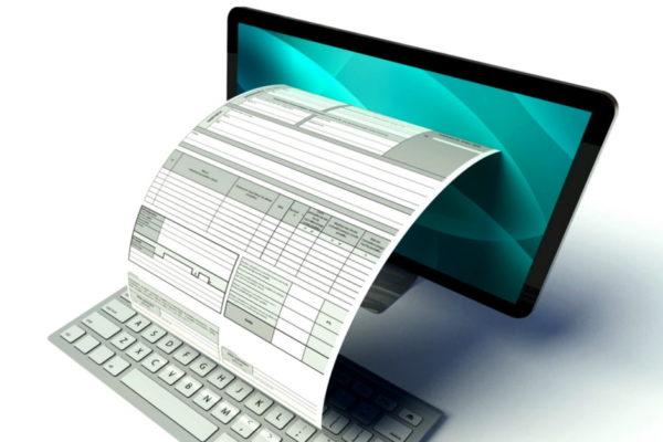 Facturación electrónica busca eliminar uso de papel y estimular recaudación fiscal