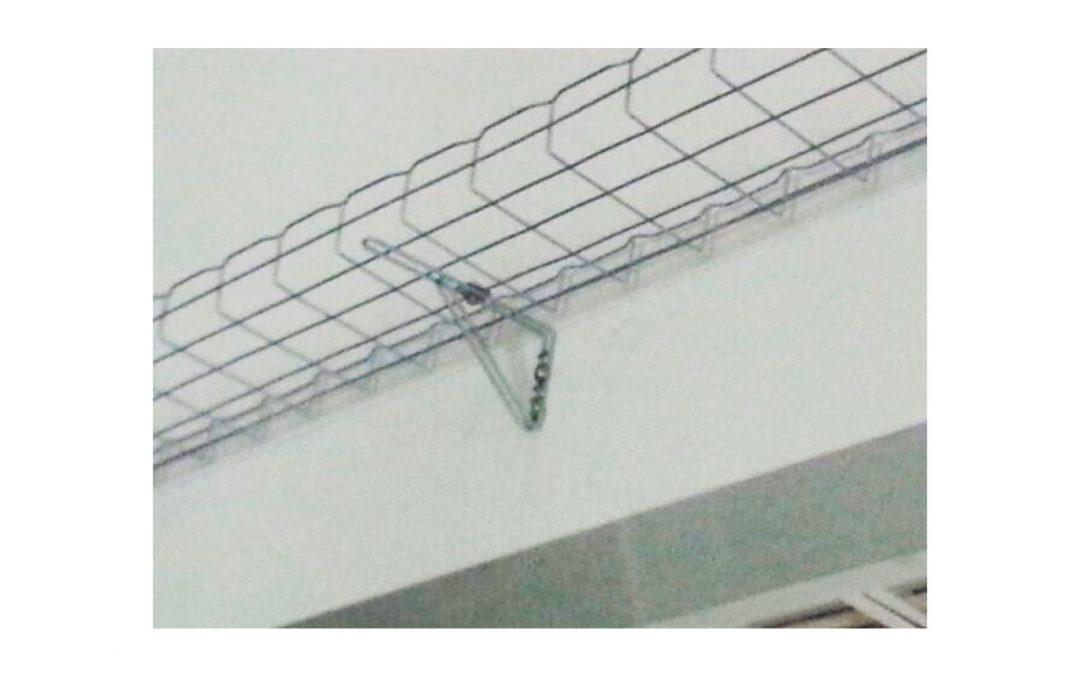 Bandeja Porta Cable