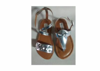Sandalias en Sintética Dama