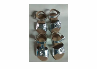 Sandalias en Sintética Niñas