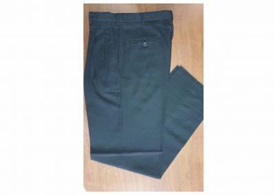 Pantalón de Vestir Gabardina