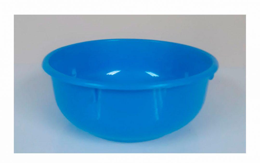 Plato Plástico Sopero