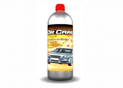 Tratamiento de Gasolina para Vehículos