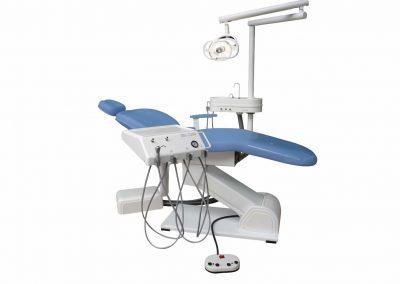 Unidad Odontológica Automática