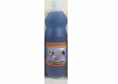 Jabón Líquido Multiuso Antibacterial