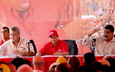 (VIDEO) PDVSA y Fedeindustria firman acuerdo para la creación de 21 empresas mixtas