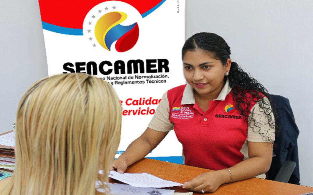 Consejo Venezolano para la Calidad velará por prestigio de productos nacionales